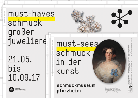 Must-sees - Schmuck in der Kunst-1